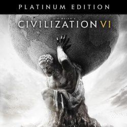 Civilization 6 (Platinum Edition) (EU)