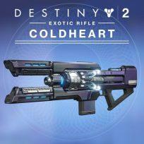 Destiny 2 - Coldheart Pack DLC (EU)