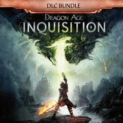 Dragon Age: Inquisition DLC Bundle