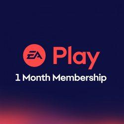 EA Origin Access Basic 1 Month