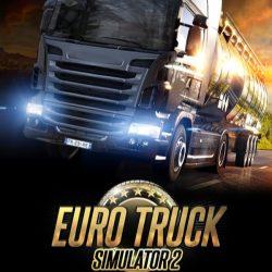 Euro Truck Simulator 2 (EU)