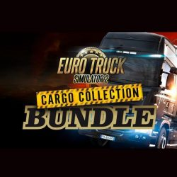 Euro Truck Simulator 2 Cargo Bundle