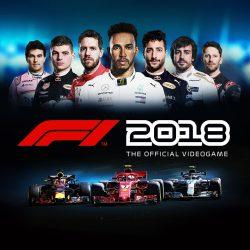 F1 2018 Global