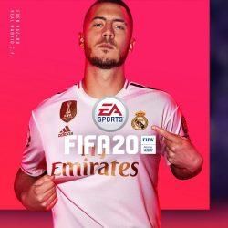 FIFA 20 (Standard Edition)