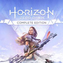 Horizon: Zero Dawn (Complete Edition)
