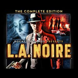 L.A. Noire: Complete Edition (Steam)