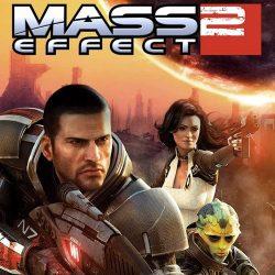 Mass Effect 2 - Cerberus (DLC)