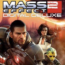 Mass Effect 2 Digital Deluxe Edition + Cerberus Network Code
