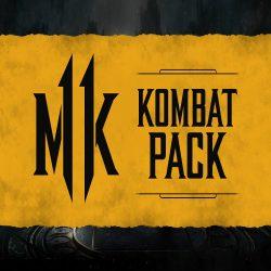 Mortal Kombat 11 - Kombat Pack (DLC)