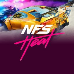 Need For Speed Heat (ENG/PL)