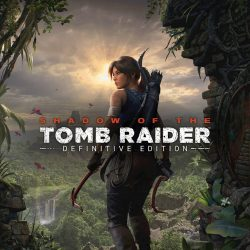 Shadow of the Tomb Raider (Definitive Edition)