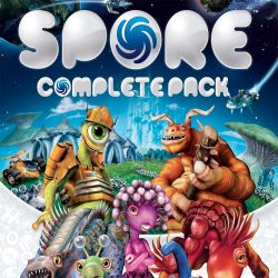 Spore (Complete Pack)