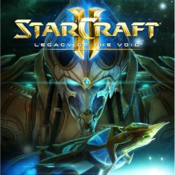 StarCraft 2: Legacy of the Void (EU)