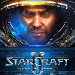 StarCraft 2: Wings of Liberty (EU)