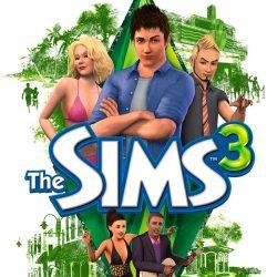 The Sims 3 (EU)