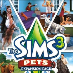 The Sims 3 - Pets Expansion Pack (EU)
