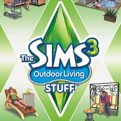The Sims 3: Outdoor Living