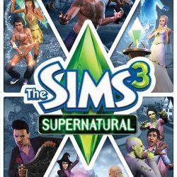 The Sims 3: Supernatural