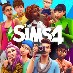 The Sims 4 (EU)