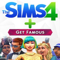 The Sims 4 Plus Get Famous