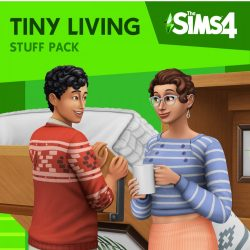 The Sims 4: Tiny Living