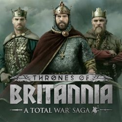 Total War Saga: Thrones of Britannia (EU)