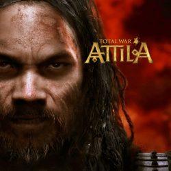 Total War: Attila - Blood & Burning (DLC)