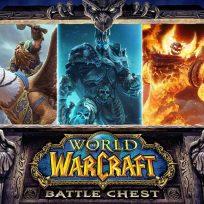 World of Warcraft Battlechest (EU)