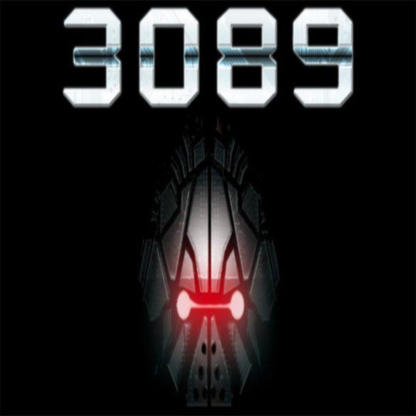 3089 - Futuristic Action RPG