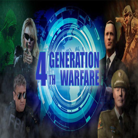 4th Generation Warfare