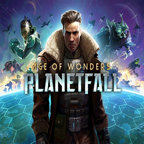 Age of Wonders Planetfall - Paragon Noble Cosmetic Pack (DLC)