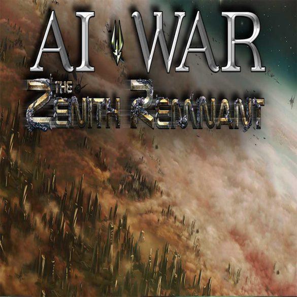 AI War - The Zenith Remnant DLC