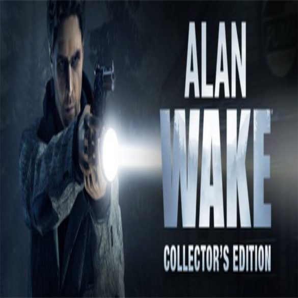 Alan Wake (Collector's Edition) (EU)