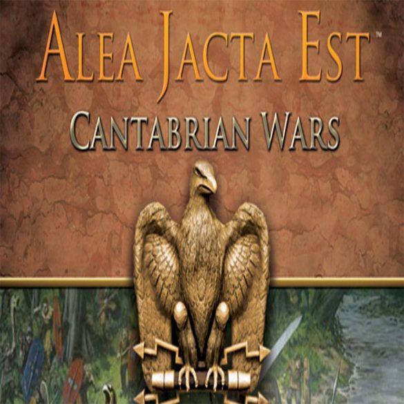 Alea Jacta Est - Cantabrian Wars (DLC)