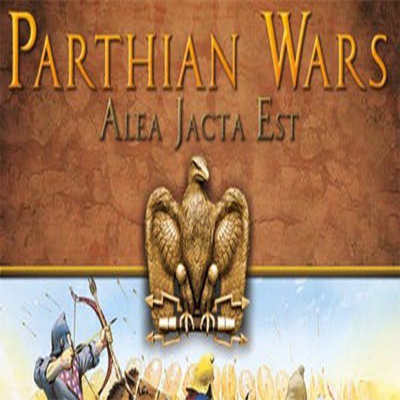 Alea Jacta Est - Parthian Wars (DLC)
