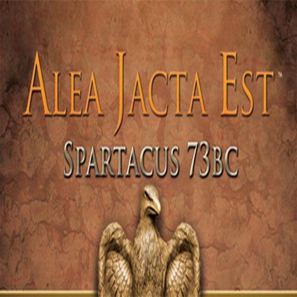 Alea Jacta Est - Spartacus 73BC (DLC)