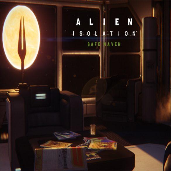 Alien: Isolation - Safe Haven (DLC)