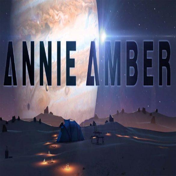 Annie Amber VR