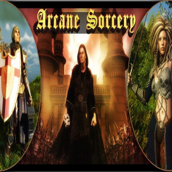 Arcane Sorcery
