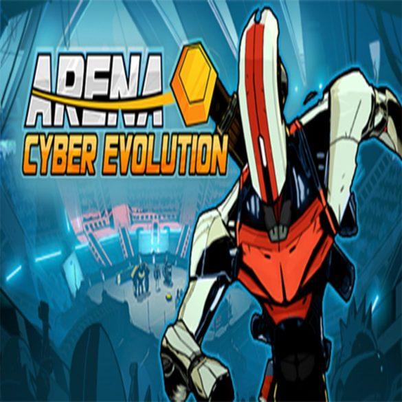 Arena : Cyber Evolution Founder Pack (DLC)