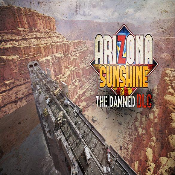 Arizona Sunshine - The Damned (DLC)
