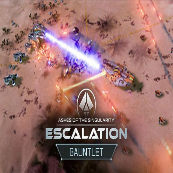 Ashes of the Singularity: Escalation - Gauntlet
