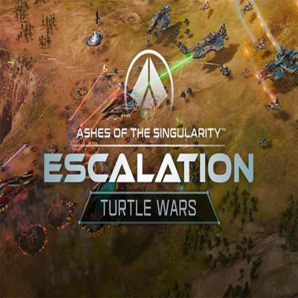 Ashes of the Singularity: Escalation - Turtle Wars (DLC)