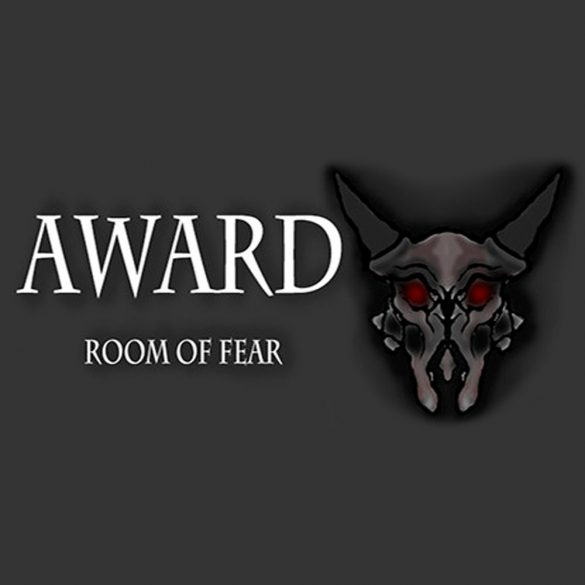 Award. Room of fear
