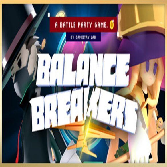 Balance Breakers