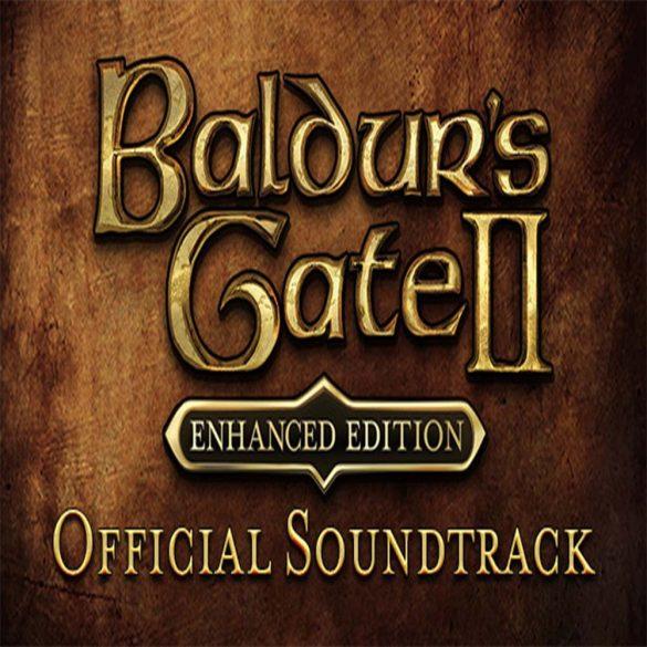 Baldur's Gate II: Enhanced Edition - Official Soundtrack (DLC)