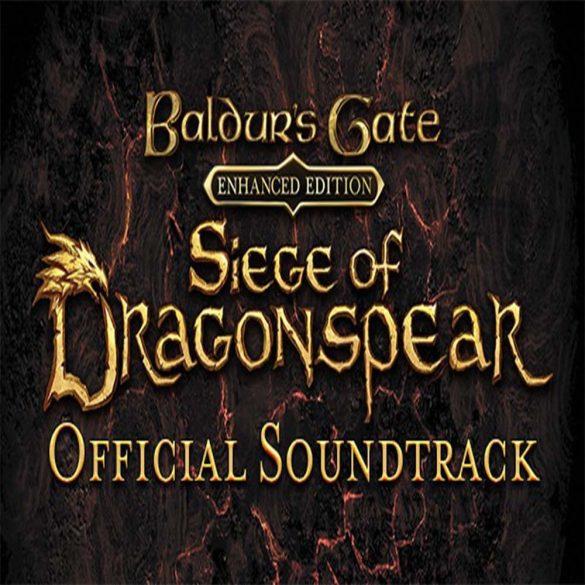 Baldur's Gate: Siege of Dragonspear - Official Soundtrack (DLC)