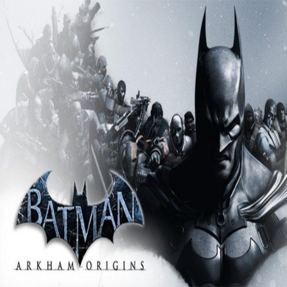 Batman: Arkham Origins: Online Supply Drop (DLC)