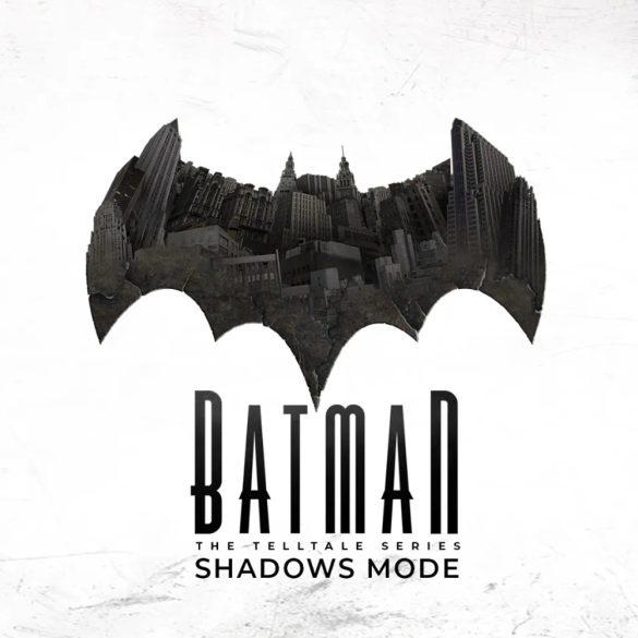 Batman: The Telltale Series Shadows Mode (DLC)