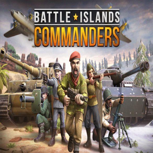 Battle Islands: Commanders - Exclusive E3 Crate (DLC)